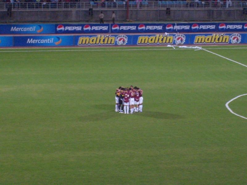 Puerto la Cruz | Estadio José Antonio Anzoátegui | 36.000 S6301311