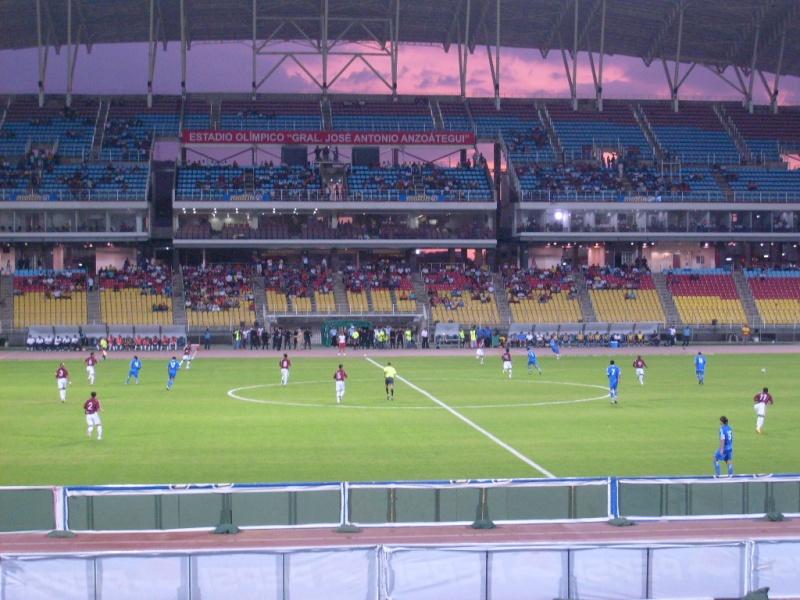 Puerto la Cruz | Estadio José Antonio Anzoátegui | 36.000 S6301837