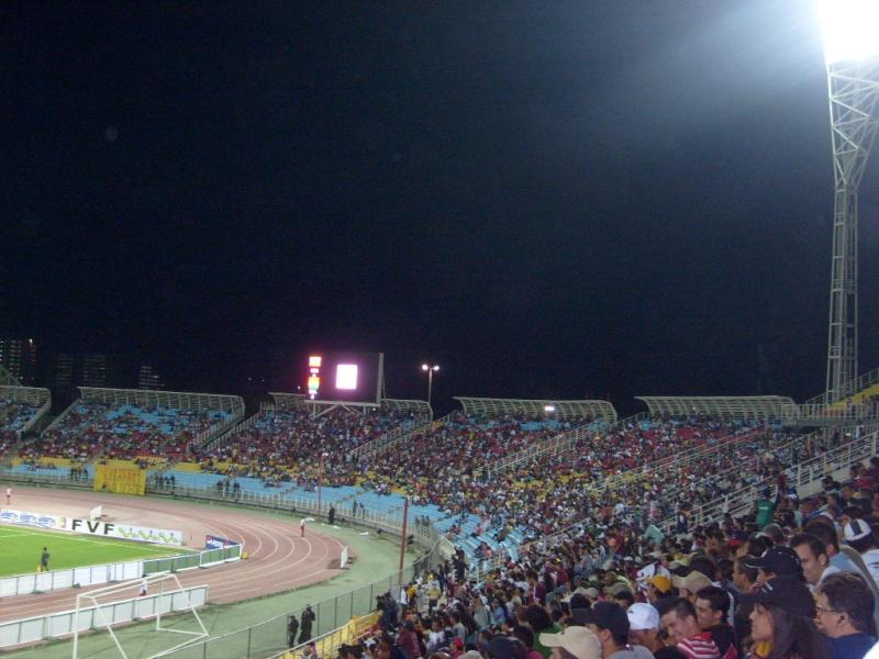 Puerto la Cruz | Estadio José Antonio Anzoátegui | 36.000 S6301841