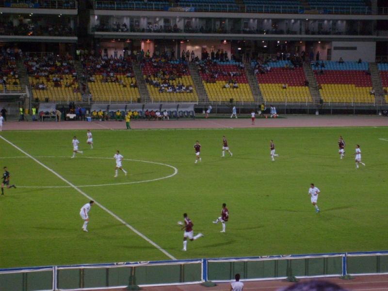 Puerto la Cruz | Estadio José Antonio Anzoátegui | 36.000 S6301842