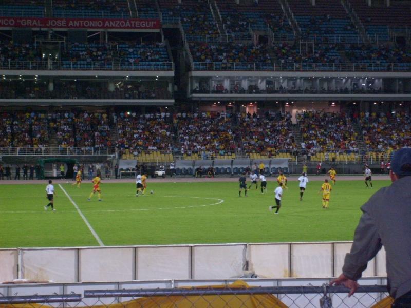 Puerto la Cruz | Estadio José Antonio Anzoátegui | 36.000 S6301910