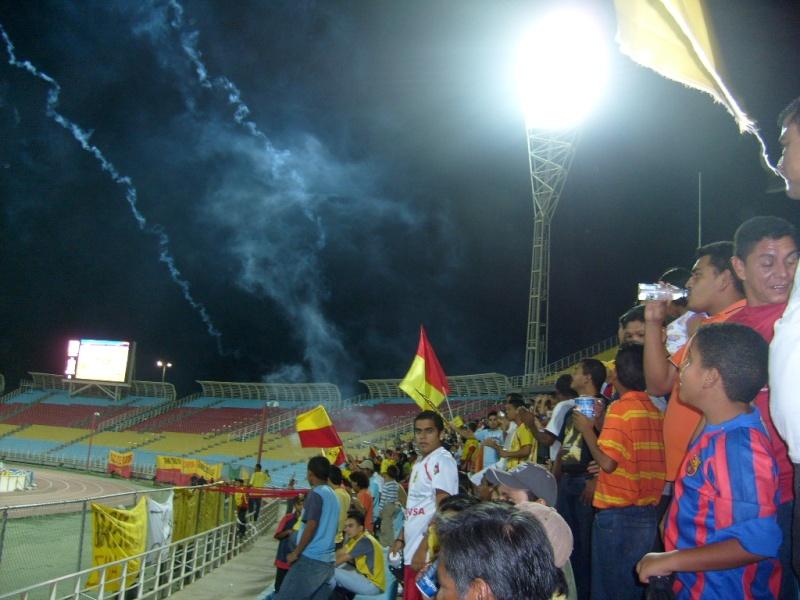 Puerto la Cruz | Estadio José Antonio Anzoátegui | 36.000 S6301911
