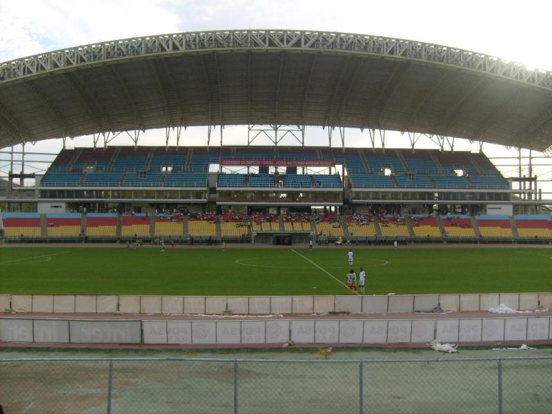 Puerto la Cruz | Estadio José Antonio Anzoátegui | 36.000 S6302215