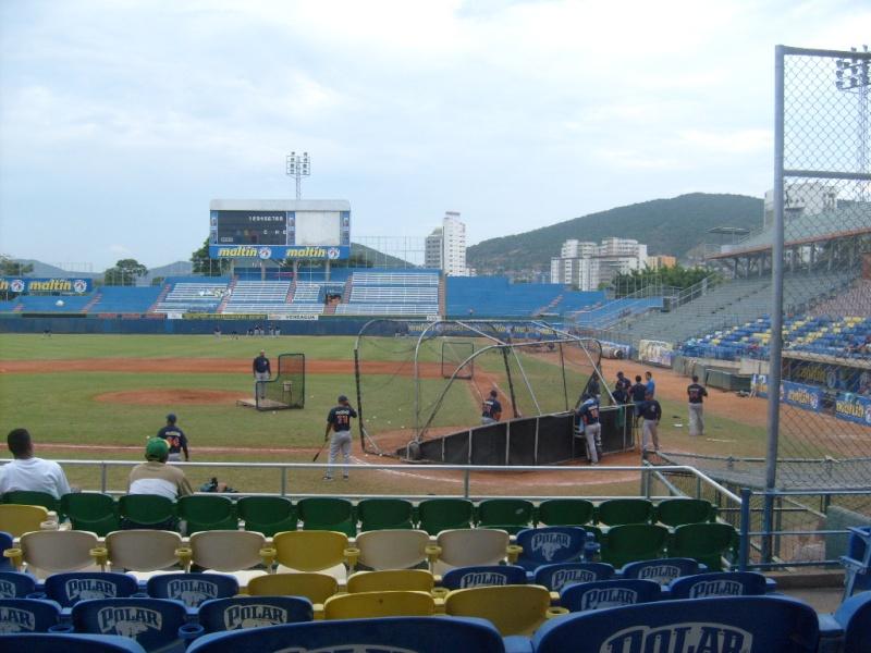 Caribes de Anzoategui BBC: La Maquinaria Oriental S6304011