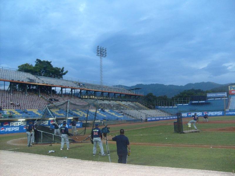 Caribes de Anzoategui BBC: La Maquinaria Oriental S6304113
