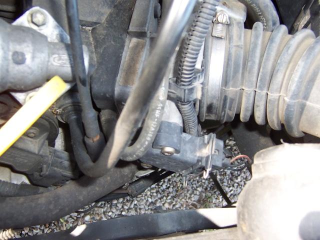 [ Ford Fiesta Zetec 1,25 an 1999 ] broute, ne tire plus Metal210
