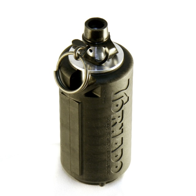 Advanced Recon Commando - Portail Grenad10