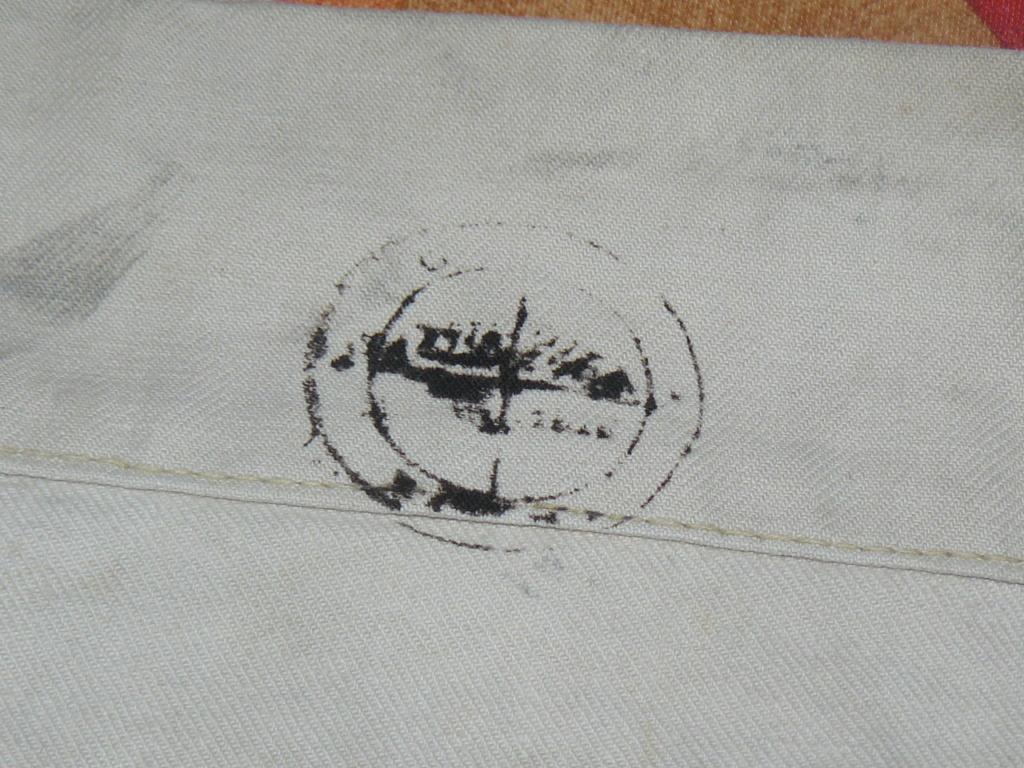 Une musette P1190818