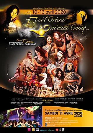 FESTIVALS DE DANSE ORIENTALE EN 2020 Flyer_10