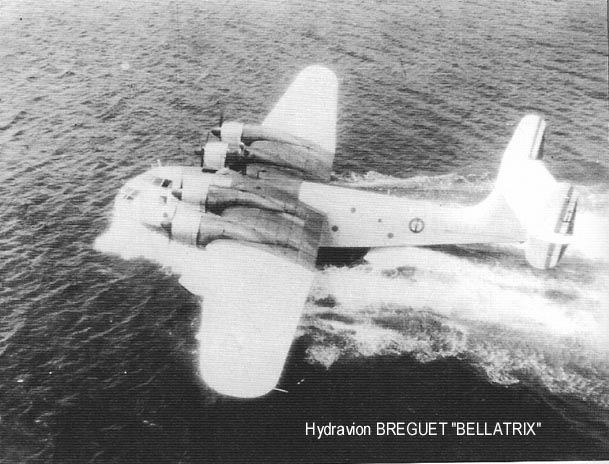 [Les anciens avions de l'aéro] L'HYDRAVION BREGUET BR.521 BIZERTE Hydrav10