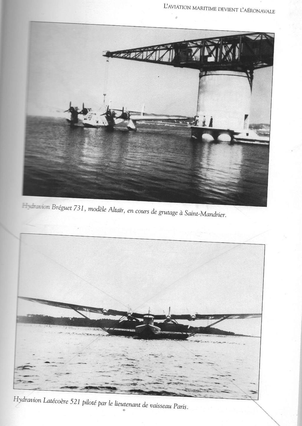 [Les anciens avions de l'aéro] L'HYDRAVION BREGUET BR.521 BIZERTE Hydrav11