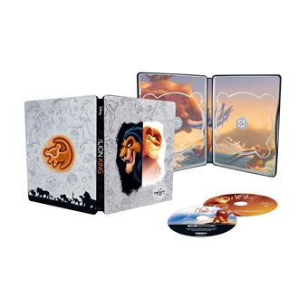 """Steelbooks """"The Signature Collection"""" 1541-111"""