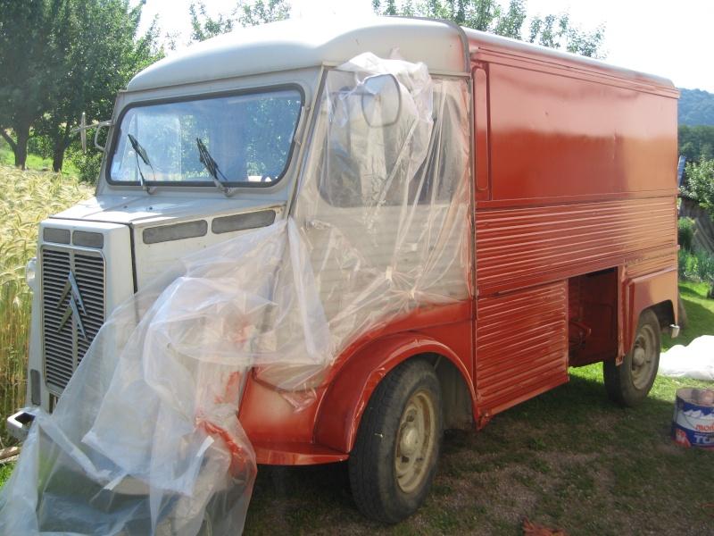 Présentation & Restauration : mon type h diesel 1980 Img_1516