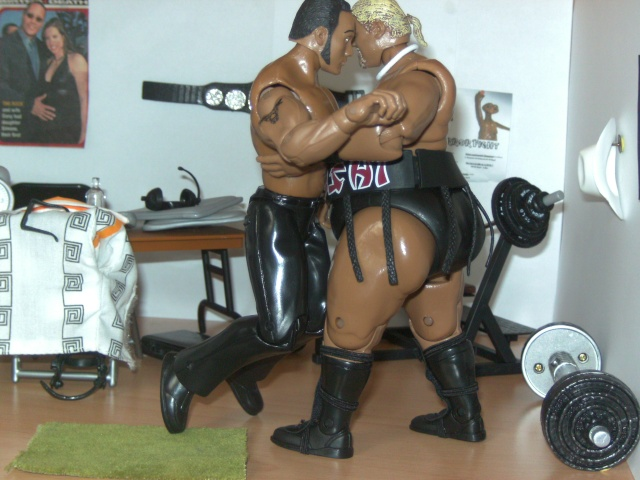 EFW: Extrem Figs Wrestling - Page 5 1410