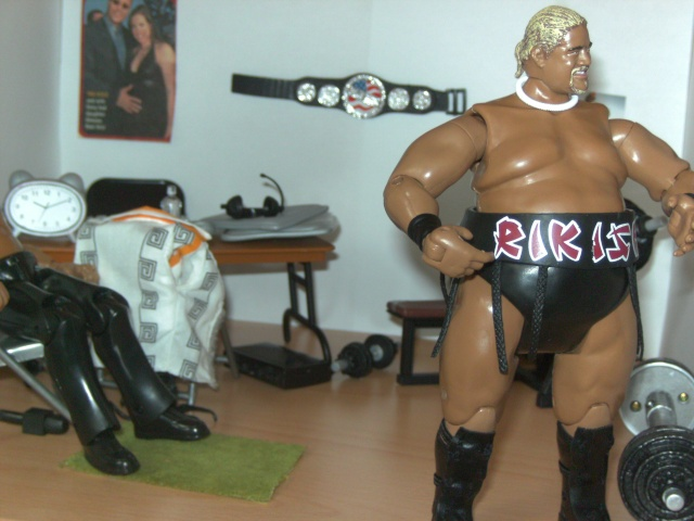 EFW: Extrem Figs Wrestling - Page 5 1610