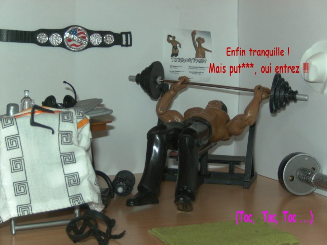 EFW: Extrem Figs Wrestling - Page 5 710