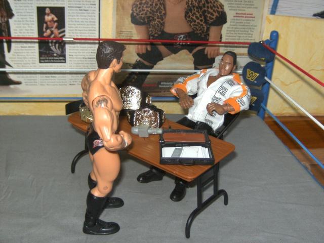 EFW: Extrem Figs Wrestling - Page 4 Bild2918