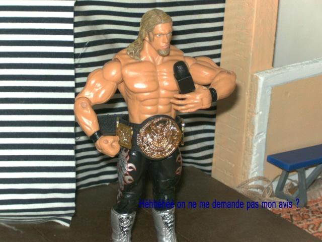 EFW: Extrem Figs Wrestling - Page 4 Bild2919