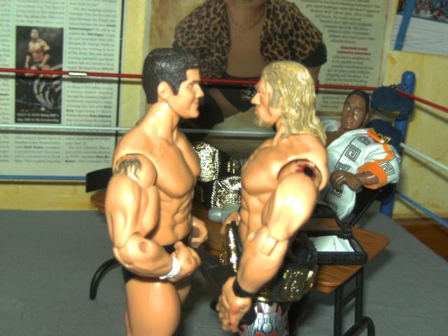 EFW: Extrem Figs Wrestling - Page 4 Bild2920