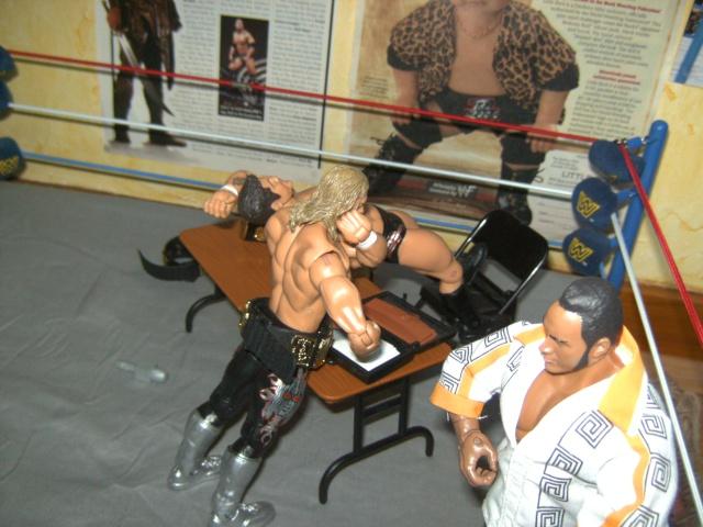 EFW: Extrem Figs Wrestling - Page 4 Bild2922