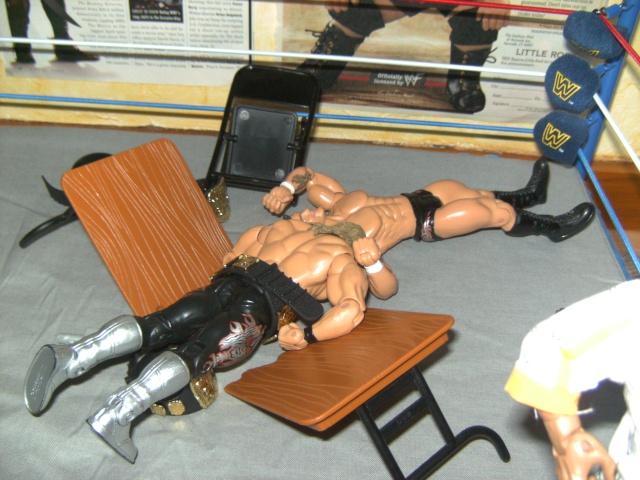 EFW: Extrem Figs Wrestling - Page 4 Bild2923