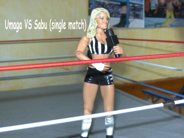 EFW: Extrem Figs Wrestling - Page 5 Bild2938