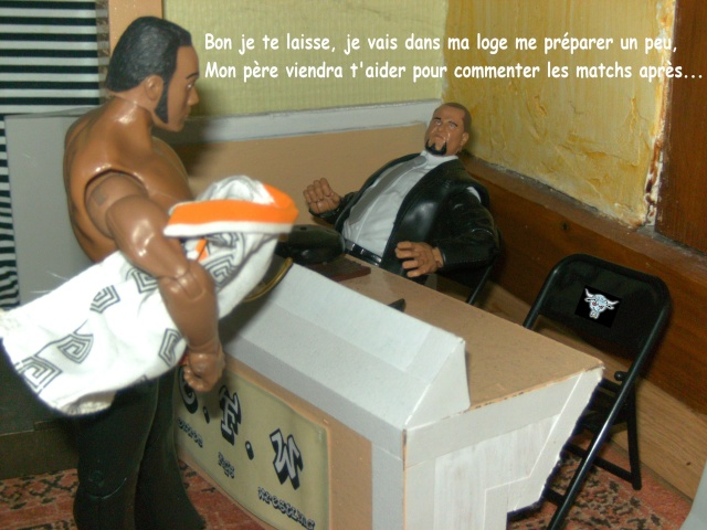 EFW: Extrem Figs Wrestling - Page 5 Bild4711