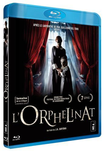 L'orphelinat / 30/09/08...Coffrets, Collector, BR Orphel13