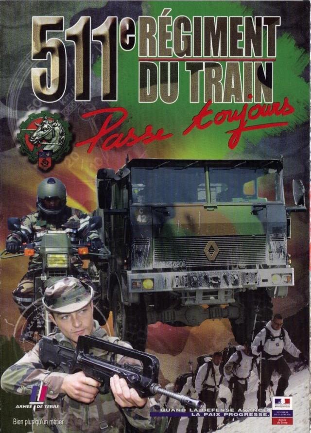 511e Régiment du Train 51110