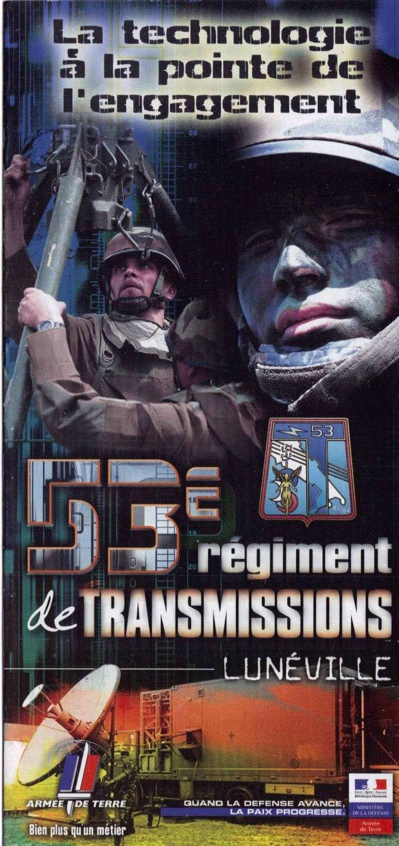 53e Régiment de Transmissions 53etra10
