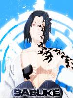 ^^Hadés style^^ Sasuke14