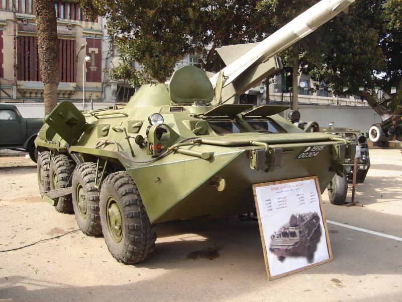 القوات البرية الجزائرية  Dsc01212