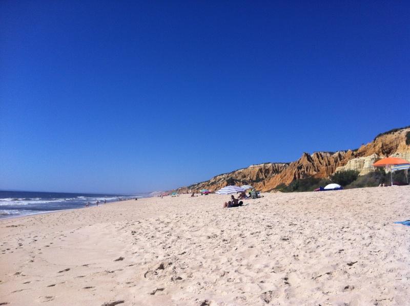 désert de l'Algarve, Portugal 17e210