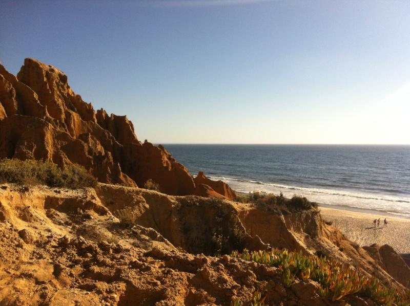 désert de l'Algarve, Portugal 17e310