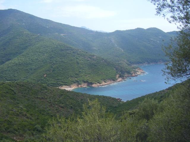 Corse été 2011 Dscf0123