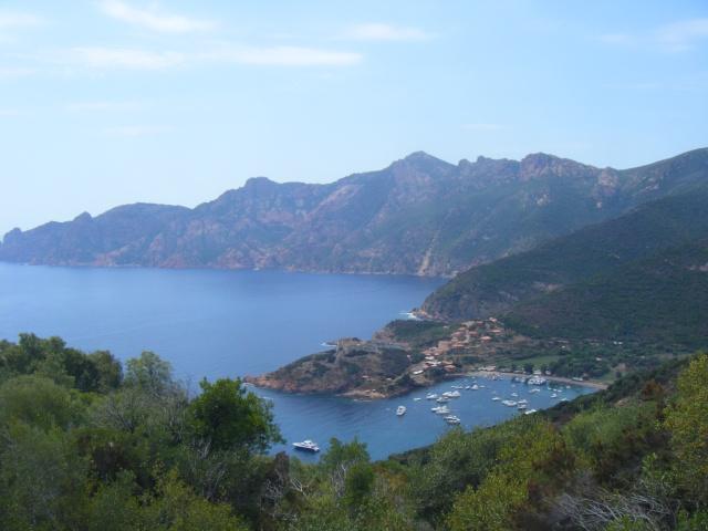 Corse été 2011 Dscf0125