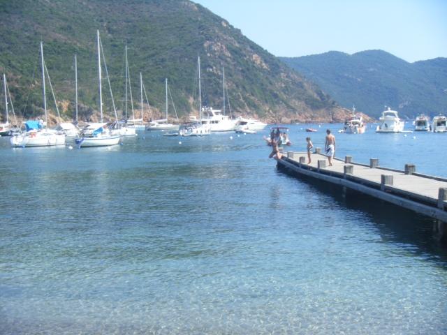 Corse été 2011 Dscf0127