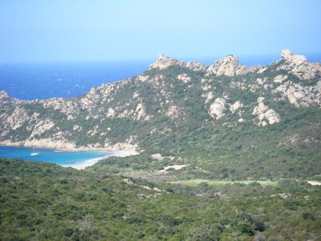 Corse été 2011 Dscf0329