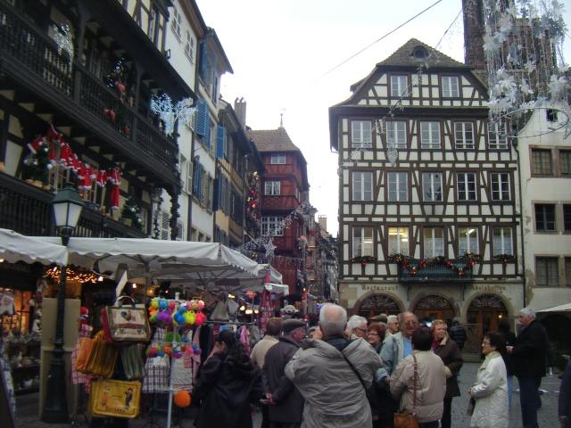 week-end à Strasbourg Dscf0425