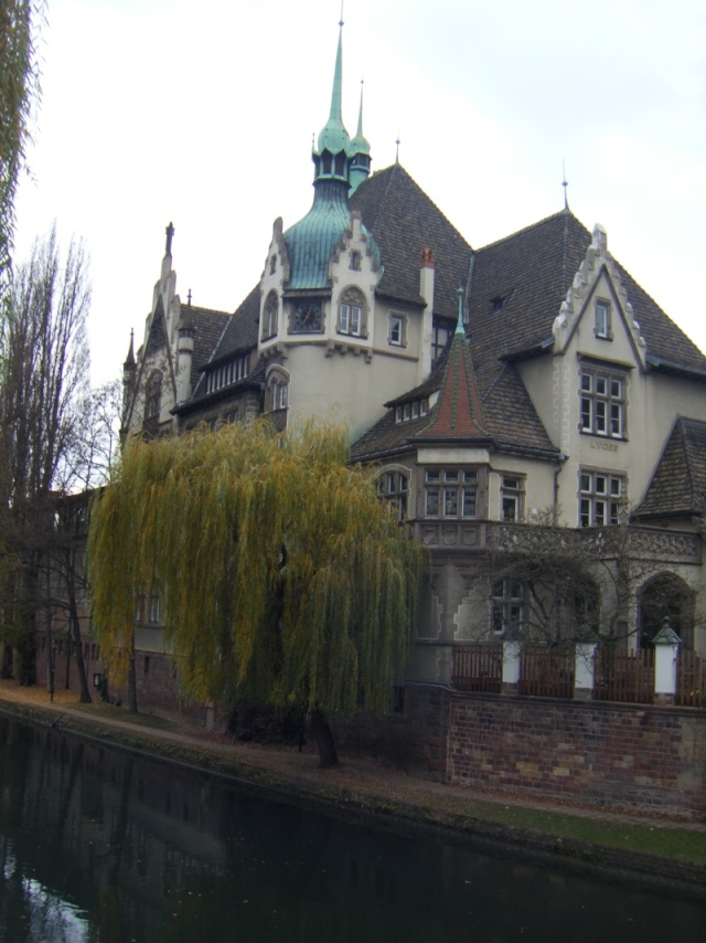 week-end à Strasbourg Dscf0442