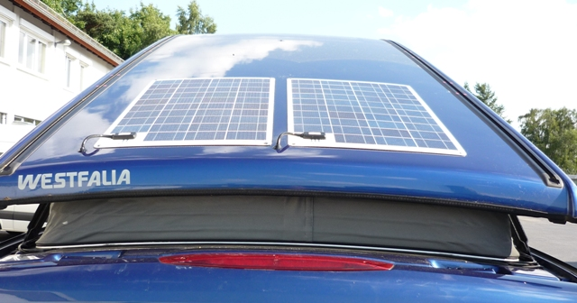 panneaux solaires Solarp10