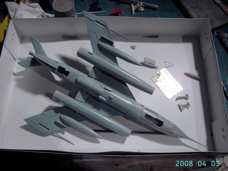 Yak-28 A-Model [1/72] - Page 4 Avatar10