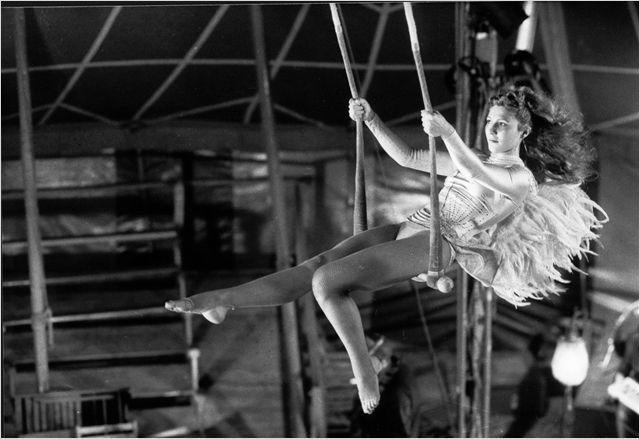 Le cirque au cinéma.  19187310