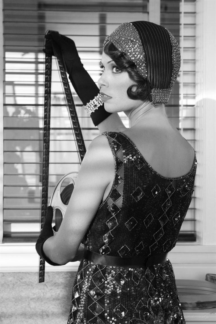 The Artist, de Michel Hazanavicius (2011).  19733612