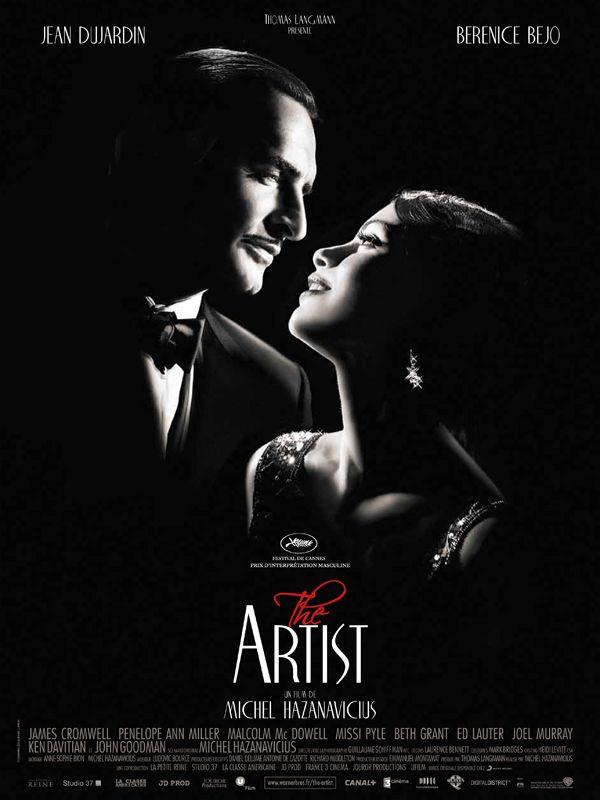 The Artist, de Michel Hazanavicius (2011).  19806410