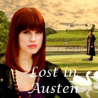 Orgueil et Quiproquos / Lost in Austen - visionnages en commun.  1984010