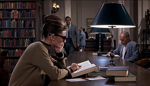 Les scènes de librairies et de bibliothèques au cinéma! 61202910