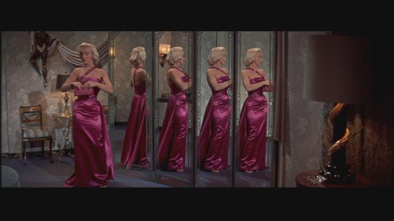 La mode dans le cinéma des années fifties.  68294210
