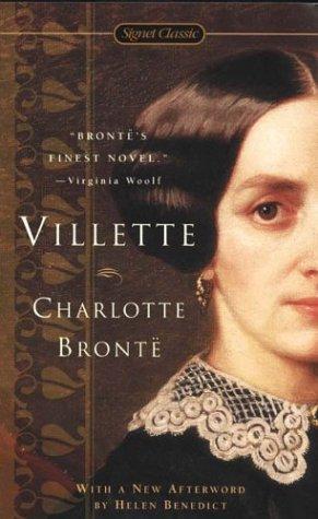 Villette, de Charlotte Brontë. 75f09b10