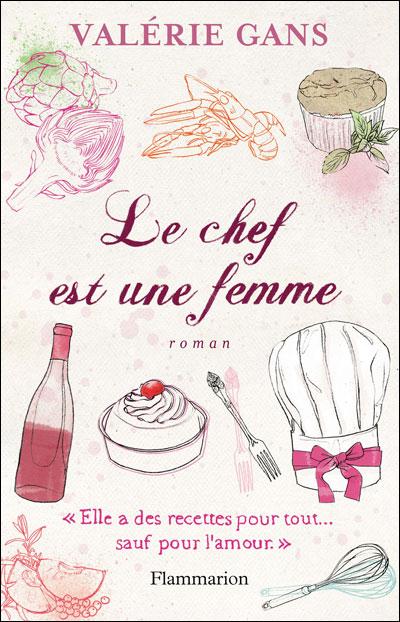 Valérie Gans, la chick Lit à la française... 97820810